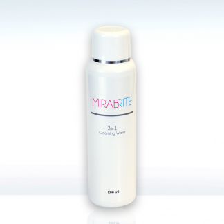 Mirabrite Cleansing Water