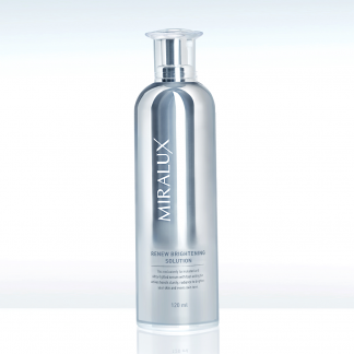 Miralux Renew Brightening Solution