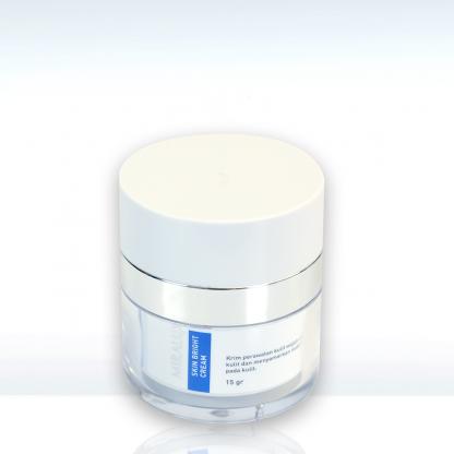 miralux skin bright cream
